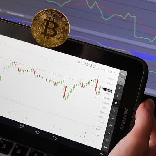 Weekly Price Analysis Dec.4: Bitcoin, Ethereum, Bitcoin Cash and Ontology