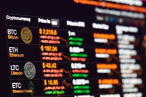 Okex to Listed ICO: Increase Trading Volume or Get Delisted