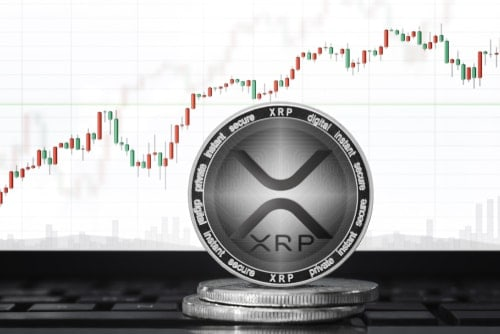 Ripple XRP Price Analysis Jan.8: The $0.4 Resistance is Getting Closer