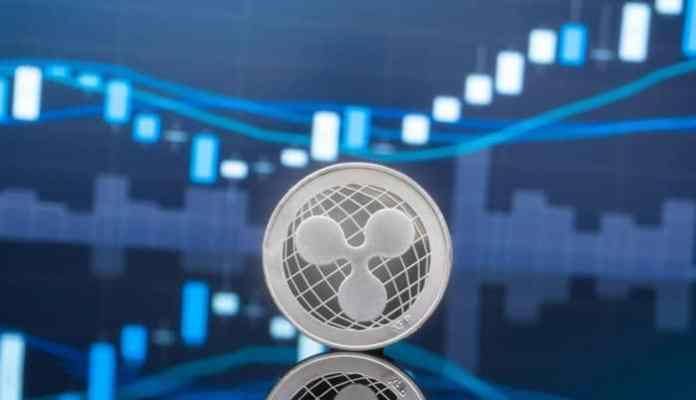 Ripple Price Analysis April 11: XRP Plummets Following Bitcoin's Sentiment, Can The Bulls Maintain $0.33?