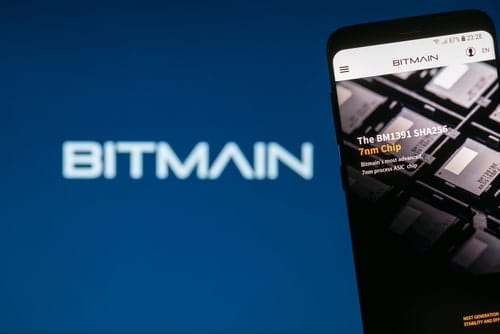 Bitmain's Uncertain Future: Suspends Bitcoin Mining Amid Senior Management Shakedown