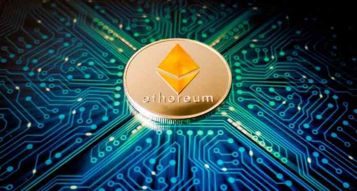 Ethereum Price Analysis: ETH Shows Strength, Is $200 In Sight?