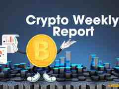 Bitcoin Price Stuck While NASDAQ Breaks All-Time Highs: The Weekly Crypto Report