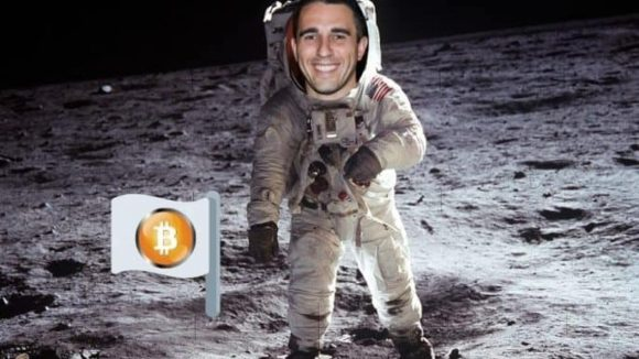 Anthony Pompliano: Bitcoin Price At $100,000 By December 2021 (Exclusive  Pomp Interview)