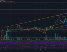 Bitcoin Price Analysis: Is This The End of The January 2020 Bull-Run, After Today's $300 Correction?