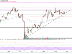 Crypto Price Analysis & Overview June 26th: Bitcoin, Ethereum, Ripple, Aave, and Nexo