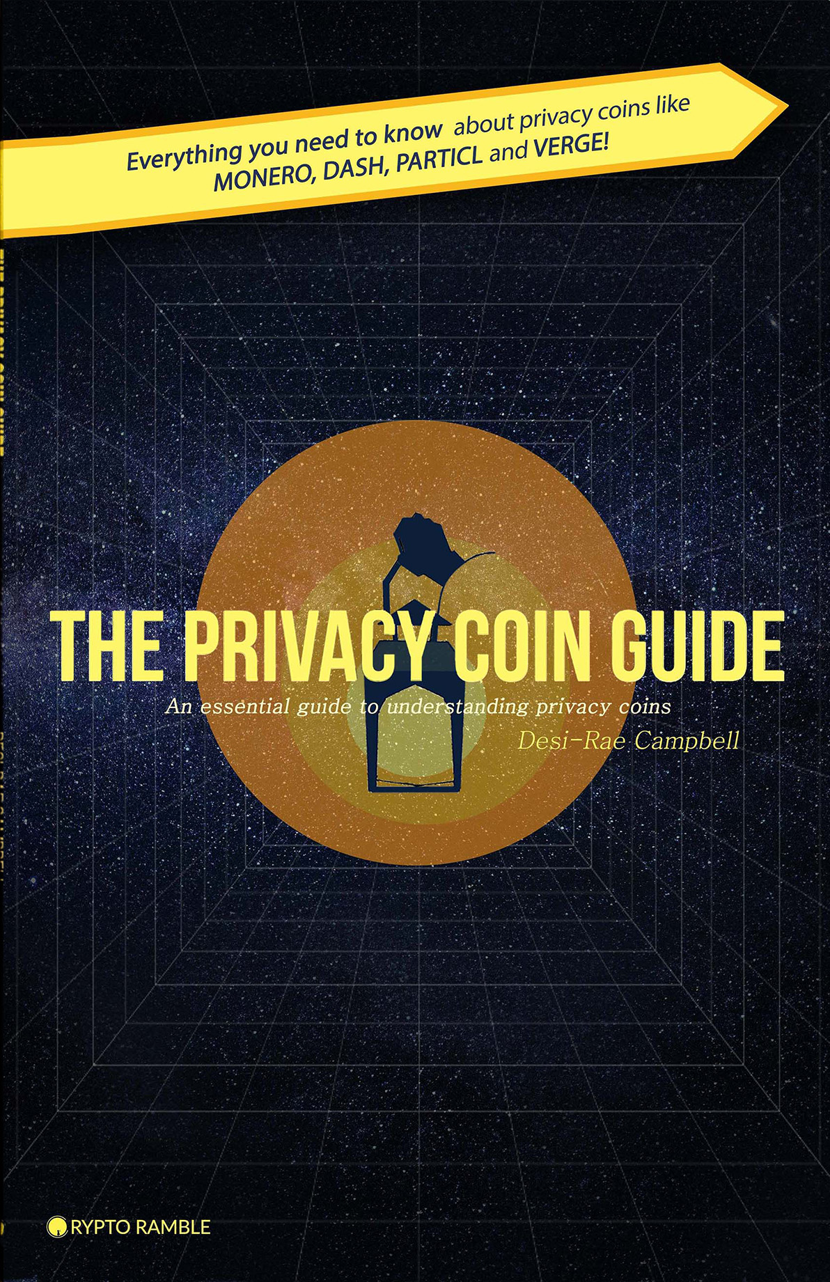 list of privacy coins cryptocurrency