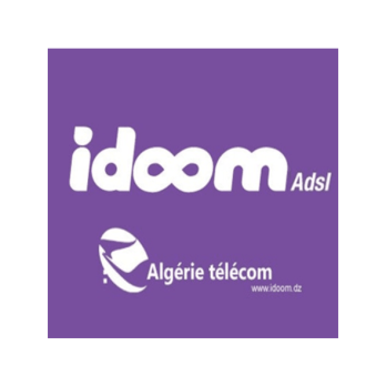 Recharge Idoom ADSL