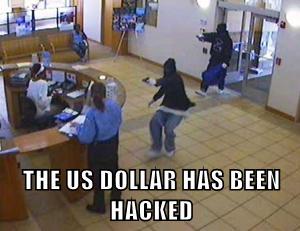 bank robbery photo