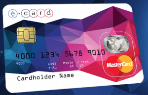 e-coin-debit-card