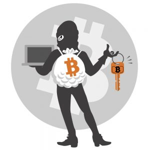 Bitcoin Exchange Hack