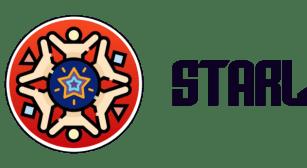 starl logo dark
