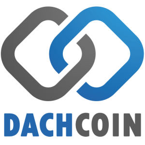 DAchCoin logo