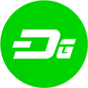 Dashgreen blockchain project logo