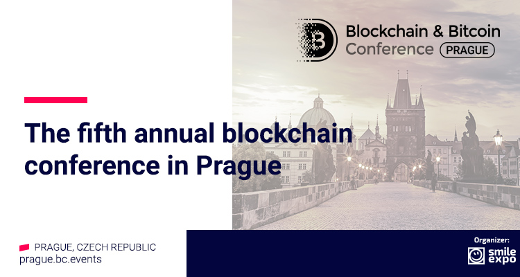 Blockchain & Bitcoin blockchain event