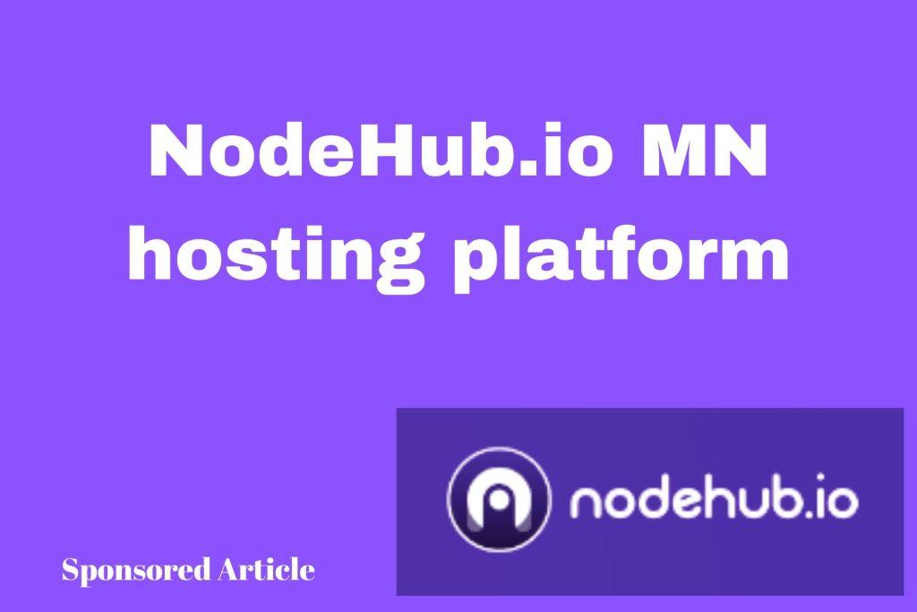 NodeHub.io