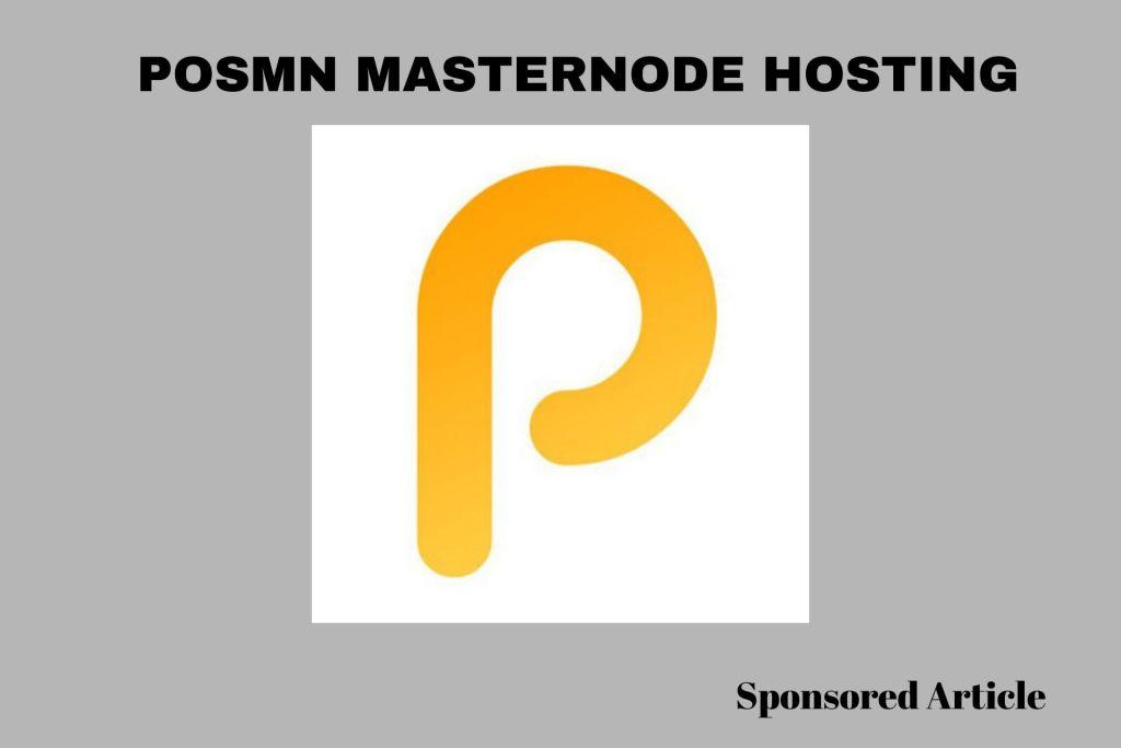 masernode hosting service POSMN