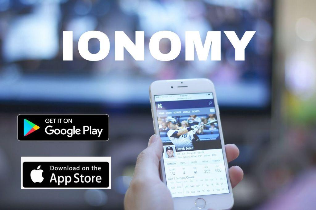 Ionomy