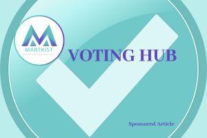 Martkist voting hub