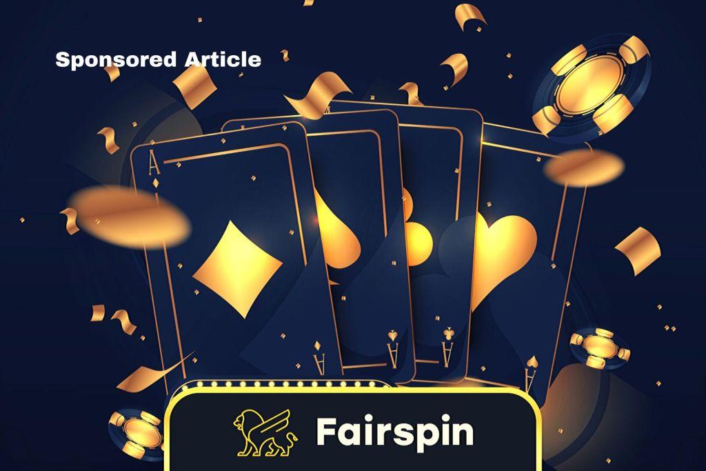 FairSpin online gaming