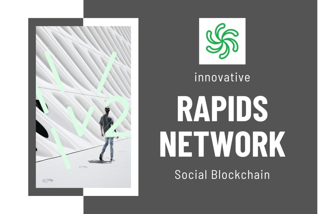 The Rapids Network image