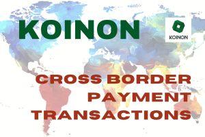 KOINON blockchain platform