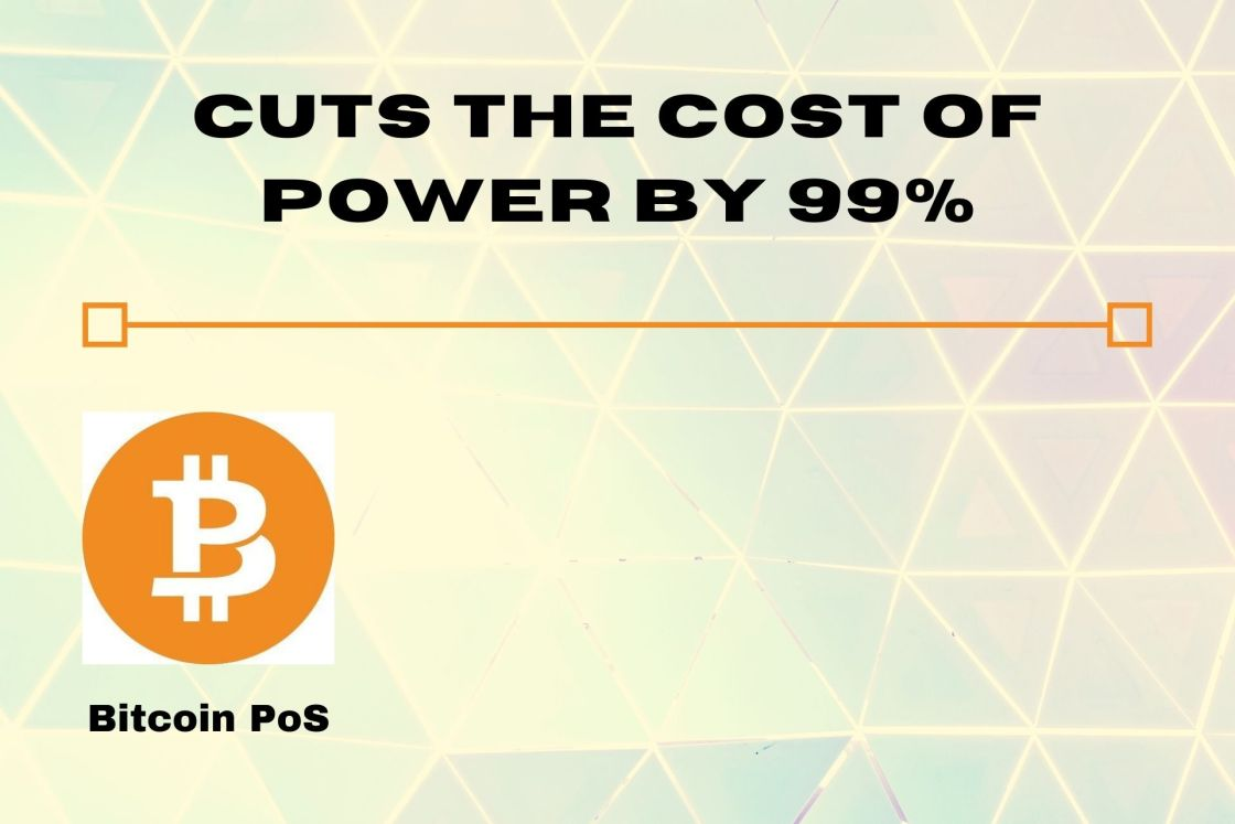 Bitcoin Proof of Stake