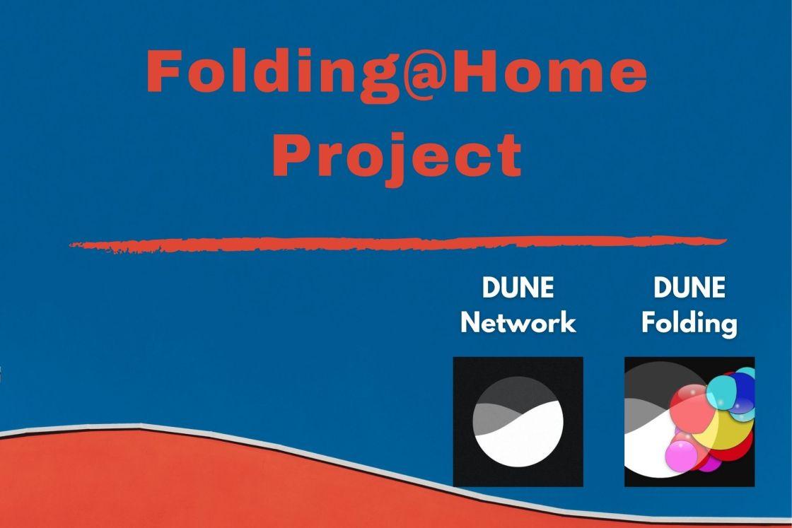 Dune Folding