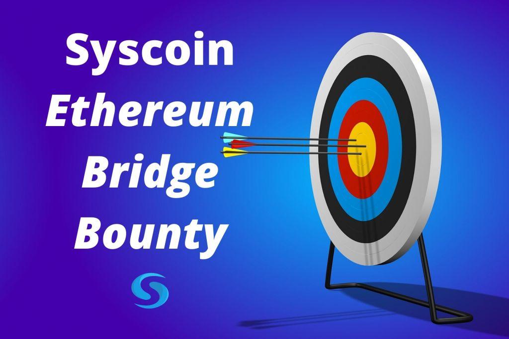 Syscoin Bounty
