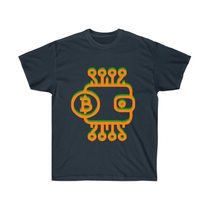 Bitcoin Crypto Wallet