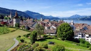 Crypto Valley, Zug Switzerland
