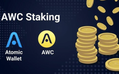 How to Stake Atomic Wallet Coin (AWC) in 2 Simple Steps