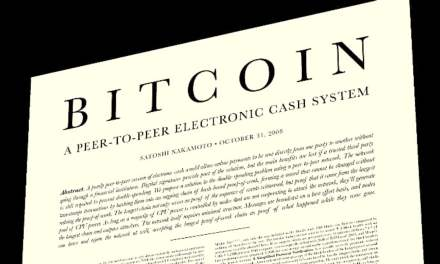 A quick and simple summary of the Bitcoin whitepaper