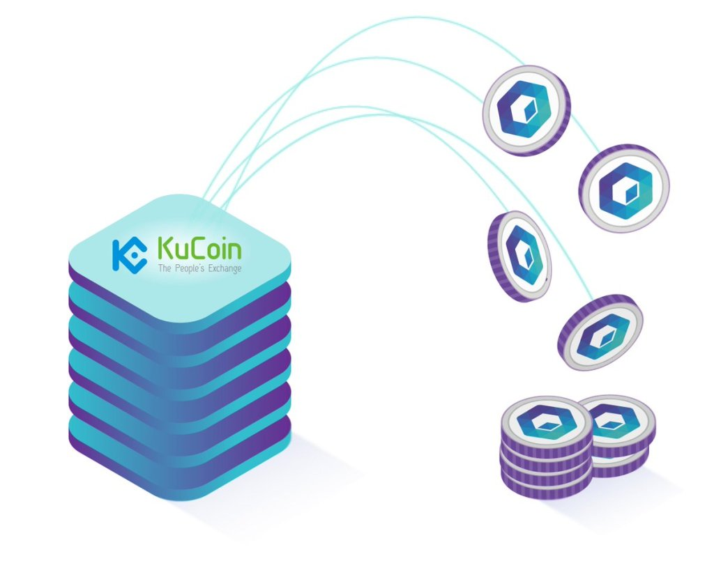 KuCoin Soft Staking