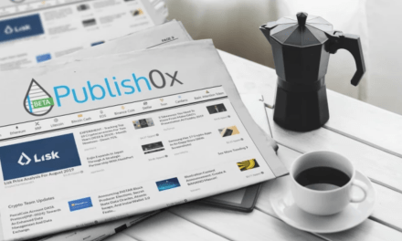 Publish0x Review: Earn Crypto for Reading and Blogging