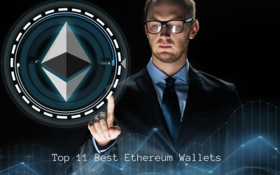 The 11 absolute best Ethereum wallets for you