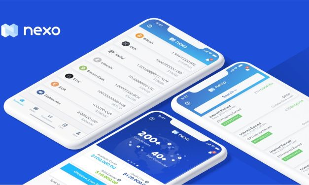 Nexo Review: The World's First Instant Crypto Credit Lines