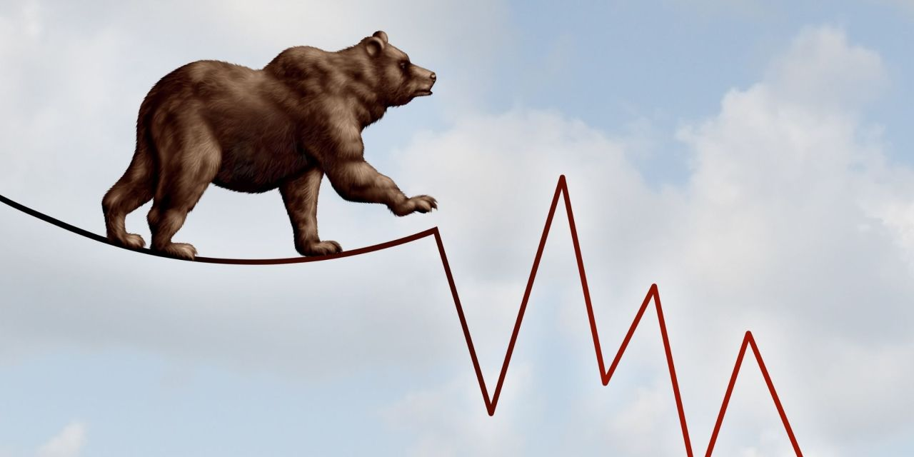 Top 5 profitable things you can do in a bear market