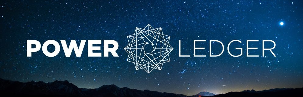 What Power Ledger?