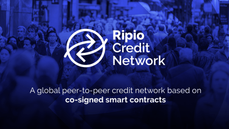 What is Ripio Credit Network?