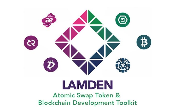 What is Lamden?
