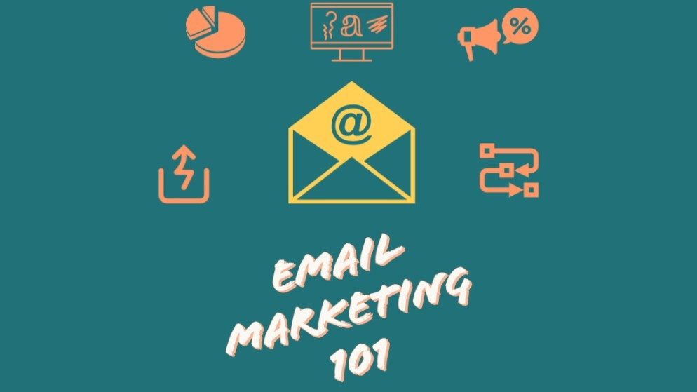 Email Marketing 101: The Ultimate Email Blast Guide