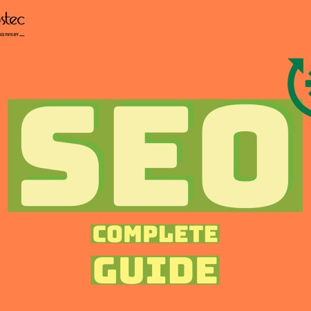 Search Engine Optimization – SEO Tools Complete Guide