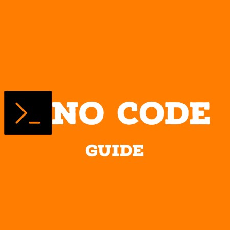 The Complete Guide To No Code Tools
