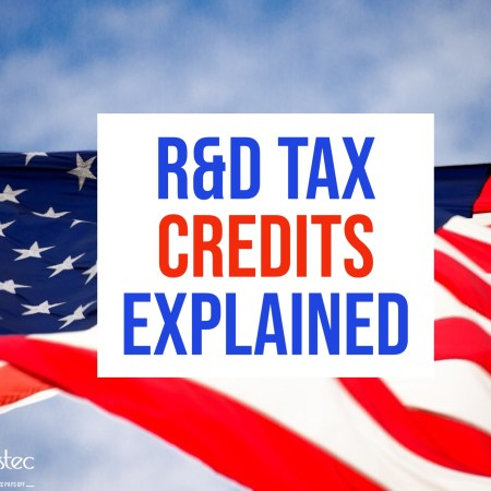R&D Tax Credits – Complete R&D Tax Credits Guide