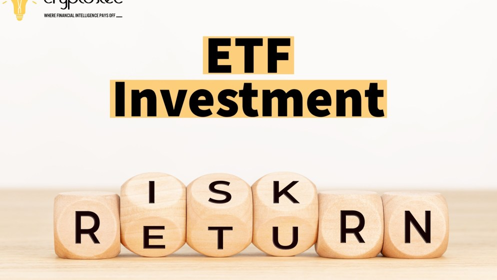 ETF Investment : Invest in Exchange Traded Funds | ETF Trading