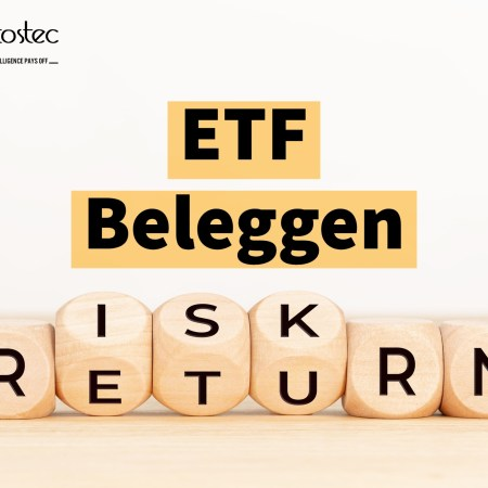 ETF Beleggen : Investeren in Exchange Traded Funds | ETF Handelen