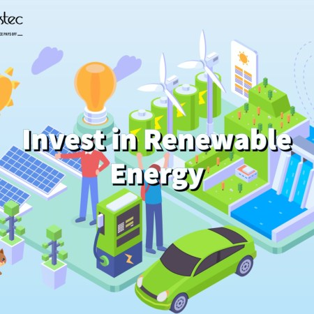 Renewable energy investment – The complete guide