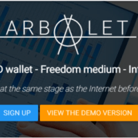 Arbolet: Driving Cryptocurrency Education to the Ends of the World