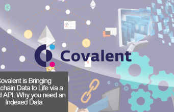 covalent and blockchain data